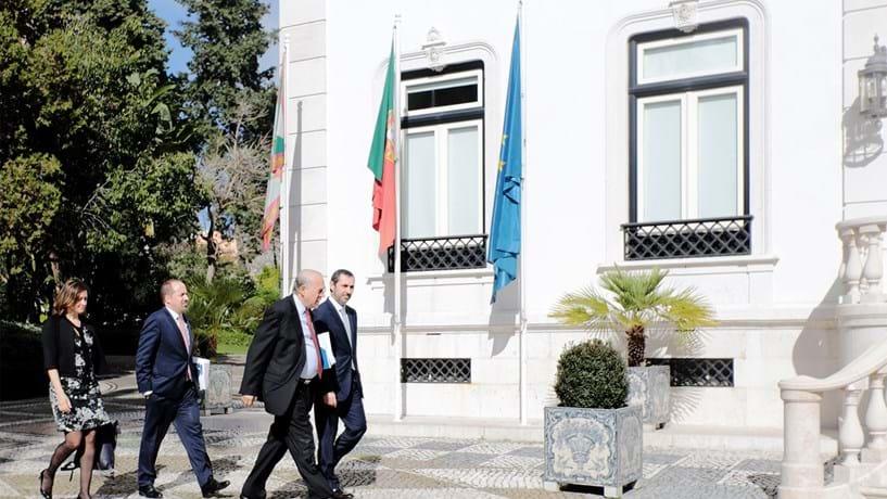 OCDE defende renegociação das rendas na energia