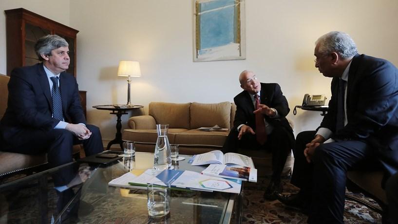 OCDE defende plano para reestruturar malparado e a banca