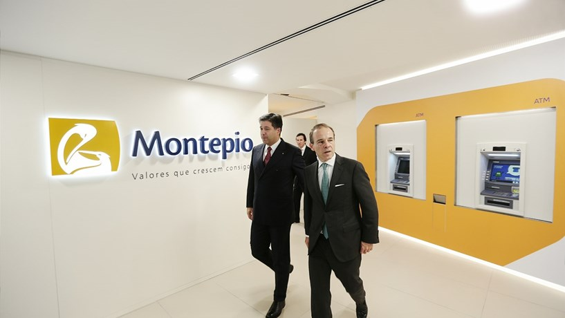 Montepio tem de vender malparado e sair de África