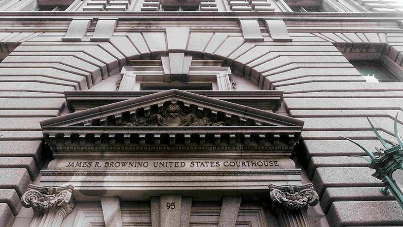 Tribunal de Recurso apoia suspensão de decreto de Trump