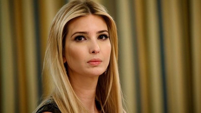 Trump admite que filha Ivanka o substituiu na mesa da cimeira de líderes do G20