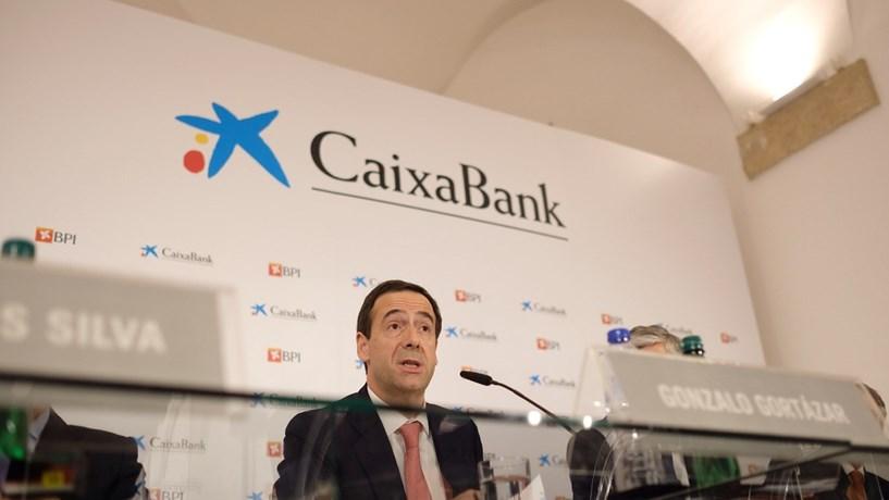 CaixaBank fica com 84,5% do BPI
