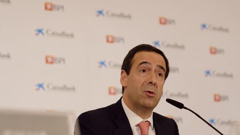 """CaixaBank: """"Não antecipamos despedimentos colectivos no BPI"""""""
