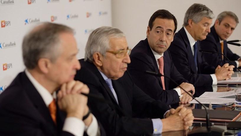 BPI faz emissão de dívida de 300 milhões para respeitar exigências do BCE