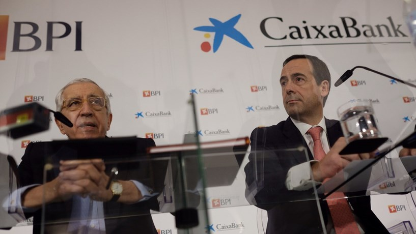 """Santos Silva: """"Não me preocupa nada ser sucursal de um banco espanhol"""""""