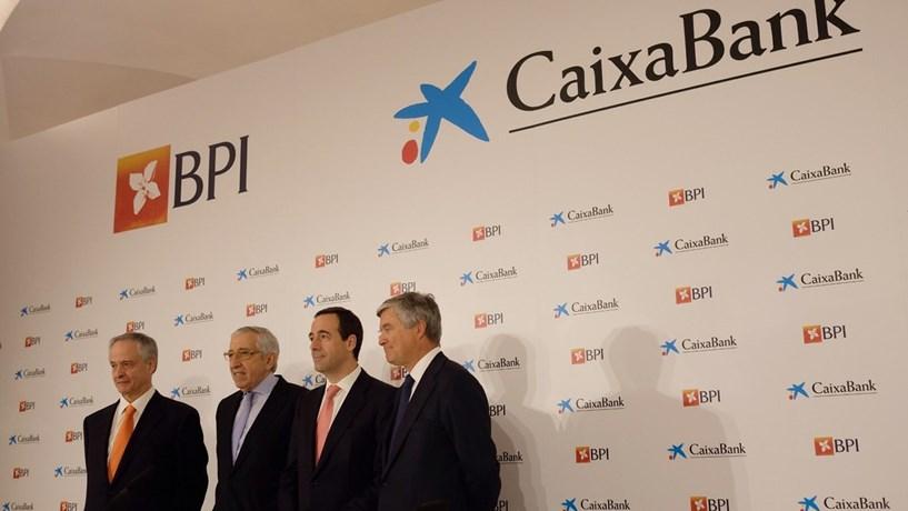 """Futuro CEO do BPI: """"Espero da próxima vez já falar em português"""""""