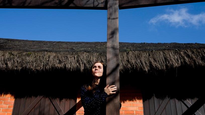 Dom La Nena: As composições vieram em forma de canção e eu comecei a cantar