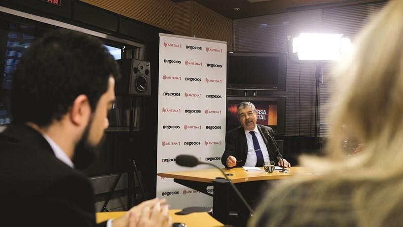 """Manuel Machado: """"Câmaras não vão fazer avaliação e reavaliação de imóveis"""""""