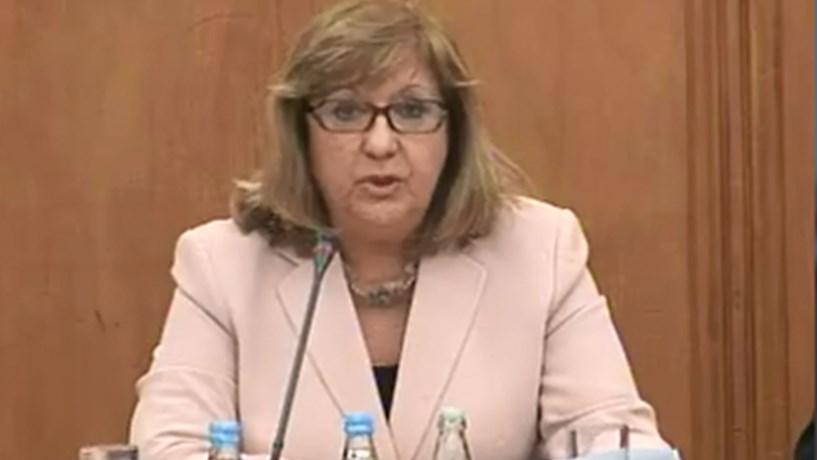 Elsa Roncon saiu da DGTF porque não queria trabalhar sob dois secretários de Estado