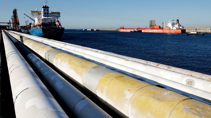 Falta de chuva obriga EDP e Endesa a comprarem gás aos Estados Unidos
