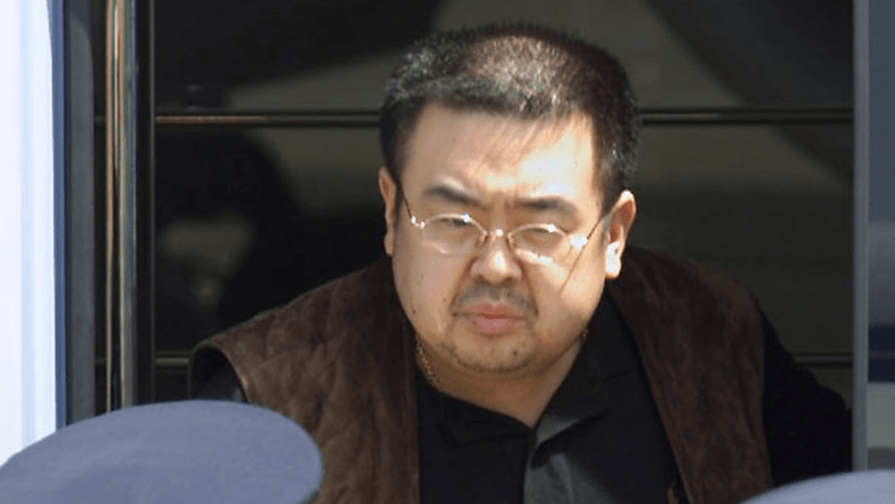 Meio-irmão de Kim Jong-un morto na Malásia