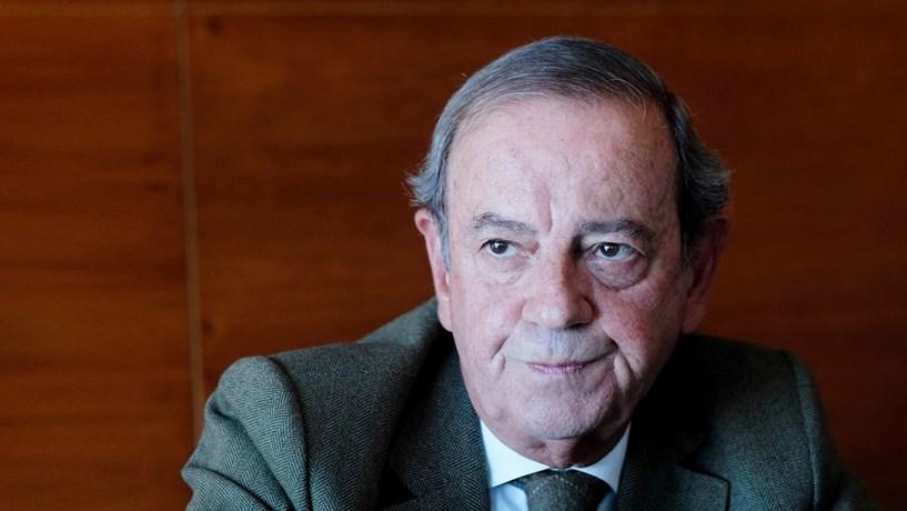 """Ferraz da Costa: """"não há acordo para o investimento"""""""