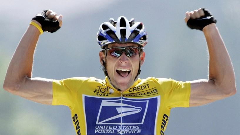 Lance Armstrong perde recurso e enfrenta acção judicial no valor de 100 milhões