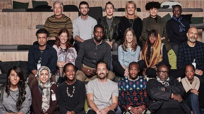 Ikea vai vender colecção africana em 2019