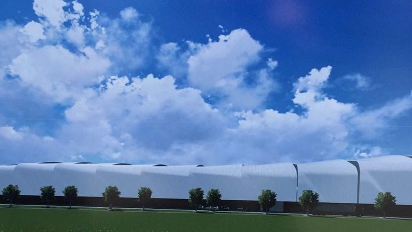 Indiana Sakthi abre nova fábrica em Águeda