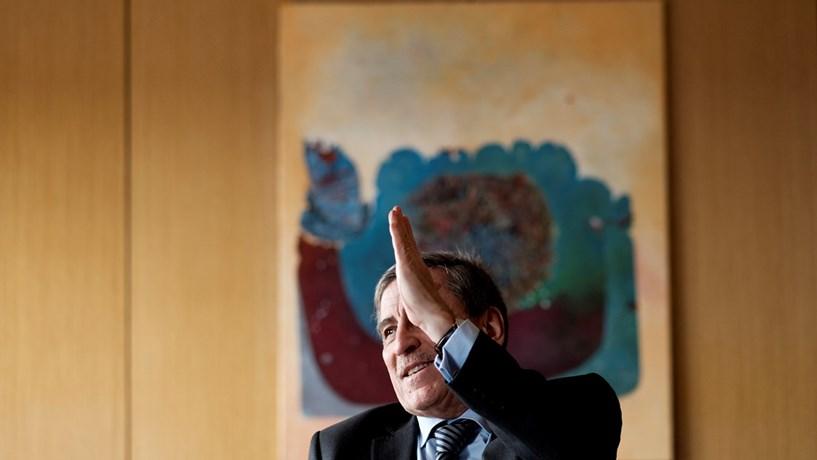 """Ponce de Leão: """"Com o Montijo temos solução para 40 anos"""""""