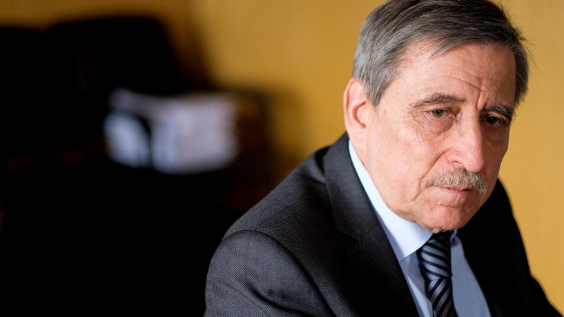 """Presidente da ANA: """"Receio problemas de ordem pública este Verão"""""""