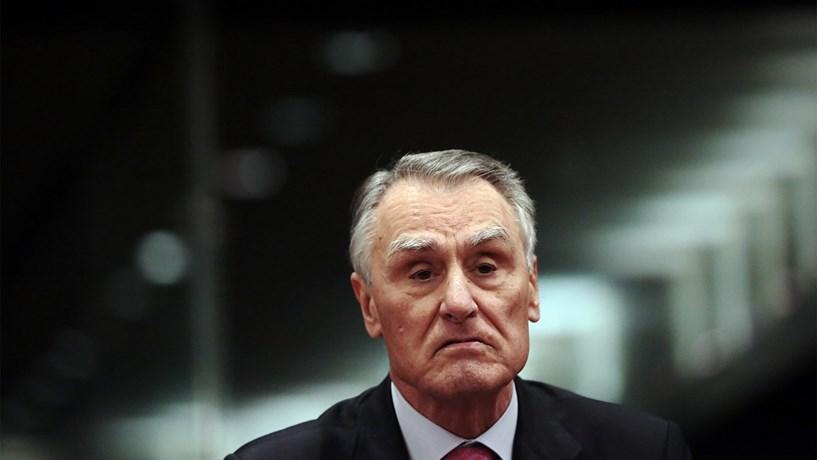 Miguel Beleza: Cavaco Silva lembra economista brilhante