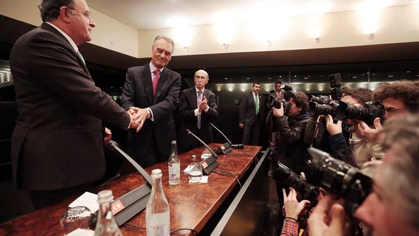 """Cavaco: """"Distanciamento"""" mediático é fundamental para a dignidade do Presidente"""""""