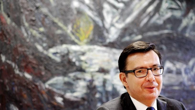 """BEI """"satisfeito"""" com bancos nacionais"""