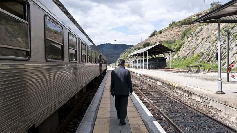 Vale do Tua perdeu a linha centenária mas ganhou dois comboios