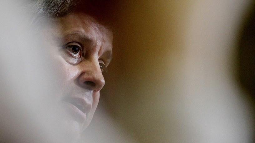 """CGD: PSD acusa BE de """"cinismo em estado puro"""" por chamar Centeno ao parlamento"""