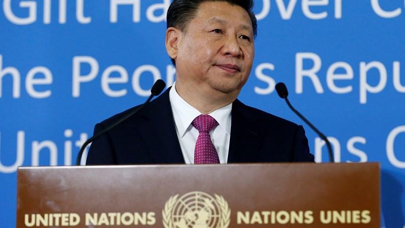 Rússia participará ativamente da iniciativa de Pequim — Putin