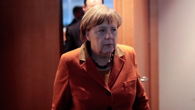 """Merkel: Acordo de comércio livre entre México e UE é """"grande oportunidade"""""""