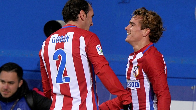 TAS mantém decisão e Atlético de Madrid está proibido de contratar