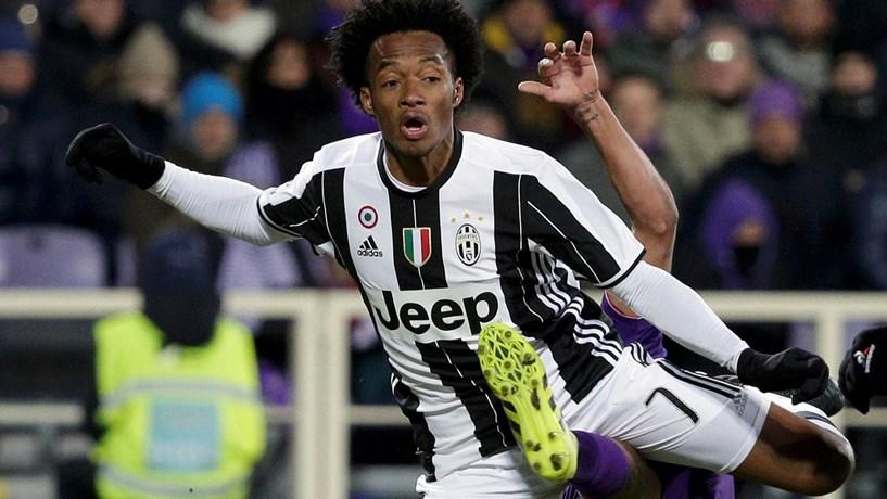 FC Porto volta a perder com a Juventus e é eliminado da Liga dos Campeões