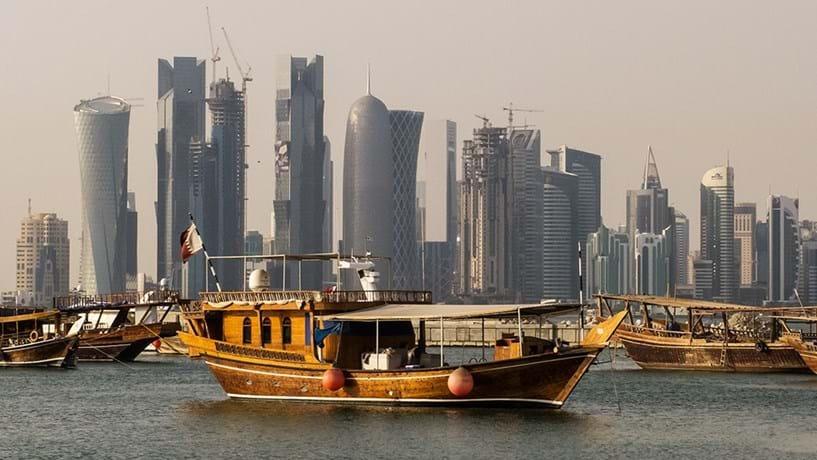 Qatar tenta ultrapassar bloqueio com compra de cereais e água à Turquia e Irão