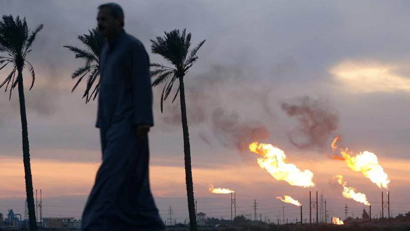 Abertura dos mercados: Petróleo soma após dias a perder terreno