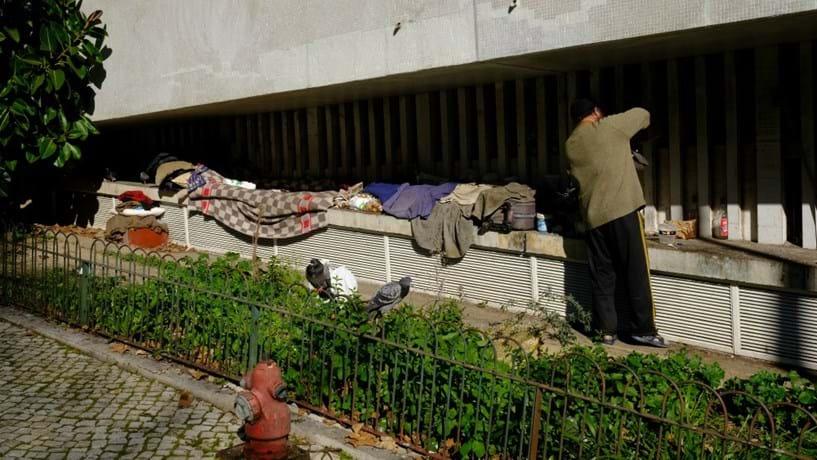 Cáritas tem reserva financeira para assegurar períodos mais frágeis