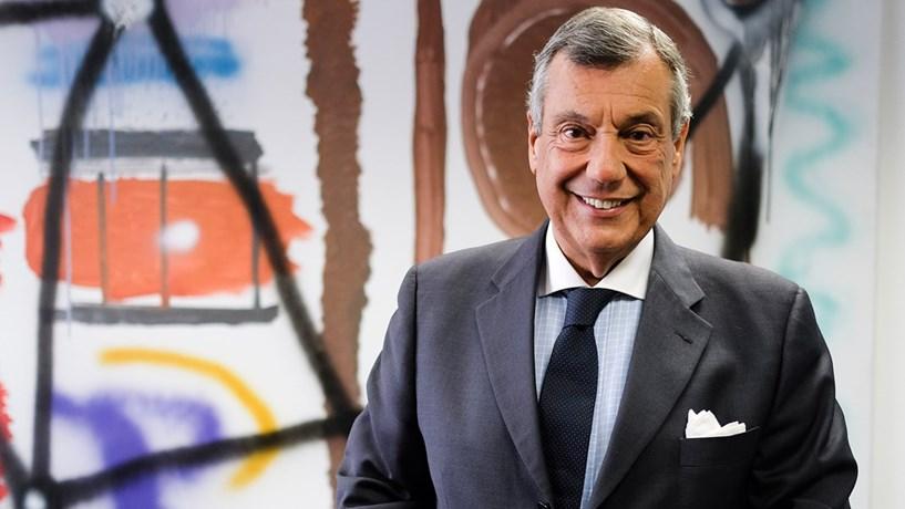 Pedro Rebelo de Sousa vai liderar AG do BCP