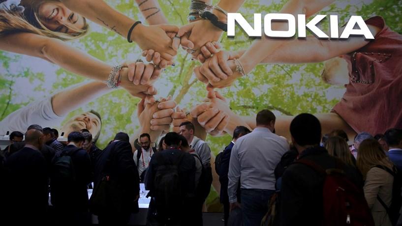 Nokia altera estrutura organizacional e divide unidade de serviços