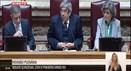 Debate quinzenal com consenso contra Dijsselbloem e sem palavras azedas