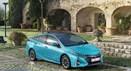 Fotogaleria: Toyota Prius Plug-in Hybrid - Recarregável