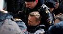 Rússia palco da maior manifestação em cinco anos