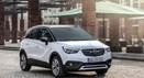 Fotogaleria: Opel - Vai-se o Meriva... chega o Crossland X