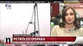 Escalada do grupo EDP suporta valorização em Lisboa