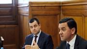 Governo garante retirada de obstáculos na A26 em 10 dias