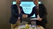 Altice e Huawei criam laboratório para desenvolver internet das coisas