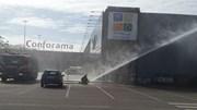 Fundo da Sonae Sierra compra Albufeira Retail Park e Continente do Algarve Shopping