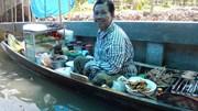 Banguecoque: A capital dos contrastes e dos sorrisos