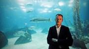 """Oceanário: """"Vamos querer falar do mar português"""""""