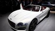Cuidado Tesla: Os dois carros de luxo amigos do ambiente que marcaram Genebra