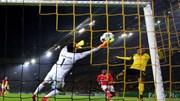 Derrota em Dortmund deixa encaixe do Benfica com a Champions nos 22,7 milhões