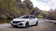 Honda Civic: Raça japonesa