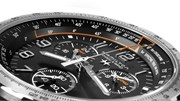 Alta relojoaria: O tempo e o vento