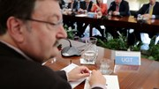 UGT: Carlos Silva desafia empregadores a aceitarem sindicatos como parceiros